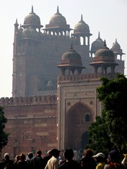 Agra456_JamiMasjid