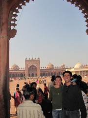 Agra460_JamiMasjid