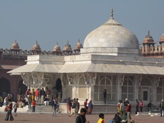 Agra465_JamiMasjid