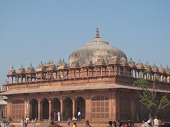 Agra466_JamiMasjid