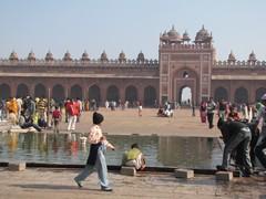 Agra514_JamiMasjid