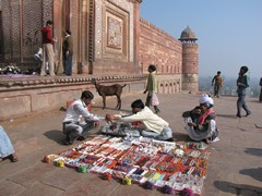 Agra550_JamiMasjid