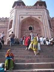 Agra558_JamiMasjid