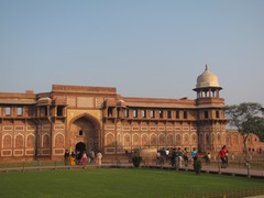 Agra583_AgraFort_Walls