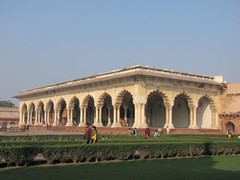 Agra598_AgraFort_Court