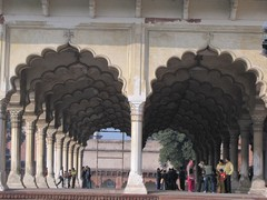 Agra603_AgraFort_Court