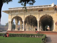 Agra609_AgraFort_Court