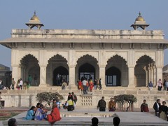 Agra613_AgraFort_Court