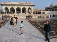 Agra624_AgraFort_Court