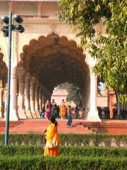 Agra627_AgraFort_Court