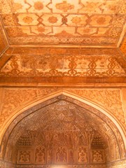 Agra675_AgraFort_Closeups