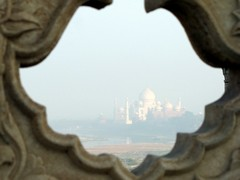 Agra687_AgraFort_TajMahalView
