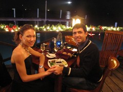 PinchosBarGrill - Honeymoon RomanticOutings - Dec'10