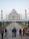 Agra084_TajMahal_Reflections