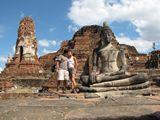 Ayutthaya381_WatMahathat_Buddha