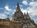 Ayutthaya525_WatPhraSisanpetch