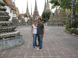 Bangkok491_WatPho_Chedis