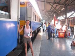 Ayutthaya004_TrainRide
