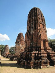 Ayutthaya308_WatMahathat_Court