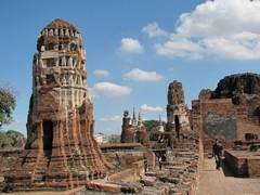 Ayutthaya319_WatMahathat_Court