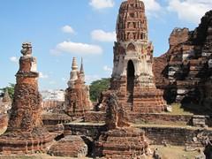 Ayutthaya323_WatMahathat_Court