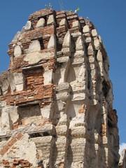 Ayutthaya326_WatMahathat_Court
