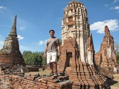 Ayutthaya328_WatMahathat_Court