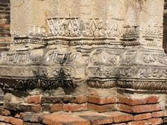 Ayutthaya350_WatMahathat_CentralCourt