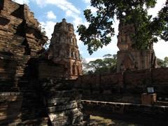 Ayutthaya355_WatMahathat_CentralCourt