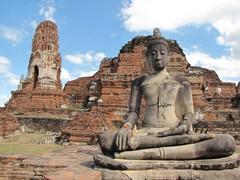 Ayutthaya388_WatMahathat_Buddha