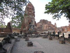 Ayutthaya443_WatMahathat_BuddhaTree