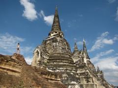 Ayutthaya498_WatPhraSisanpetch