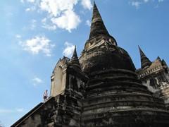 Ayutthaya506_WatPhraSisanpetch