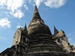 Ayutthaya511_WatPhraSisanpetch