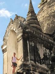 Ayutthaya514_WatPhraSisanpetch