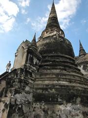Ayutthaya519_WatPhraSisanpetch