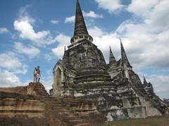 Ayutthaya526_WatPhraSisanpetch
