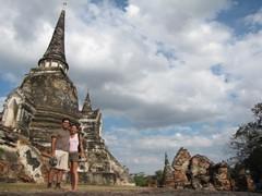 Ayutthaya531_WatPhraSisanpetch