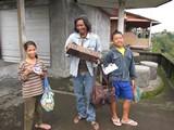 Bali201_GunungBaturVillage