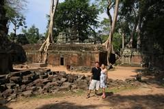Cambodia1583_TaPhrom_FirstCourt