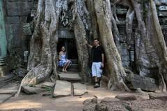 Cambodia1706_TaPhrom_InnerCourt