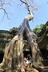 Cambodia1827_TaPhrom_LastCourt