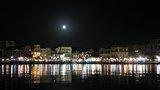 Crete0071_PortFullMoonReflections