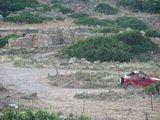 Crete0205_Falasarna_AroundThrone