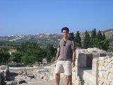 Crete0464_Knossos_Above