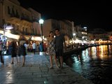 Crete0645_ChaniaByNight