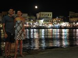 Crete0676_ChaniaByNight