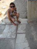 Crete0912_Faistos_CentralCorridors