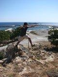 Crete1136_Palaiochora_Castle