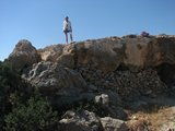 Crete1143_Palaiochora_Castle